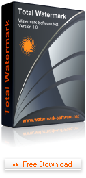 BoxShot - Total Watermark Software